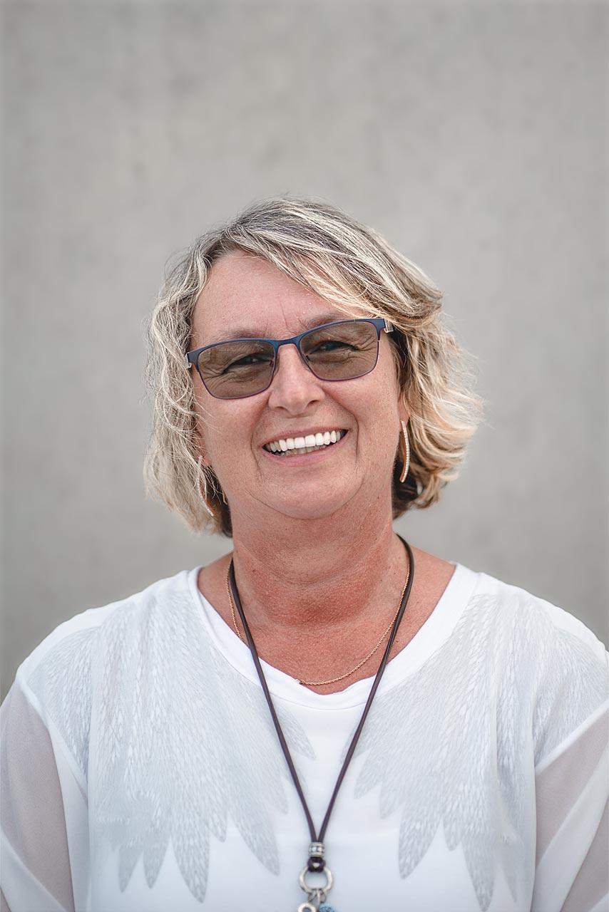 Sabine Lodomez